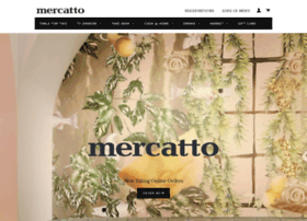 mercatto.ca