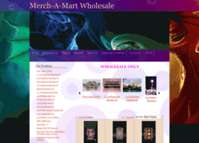 merchamartwholesale.com