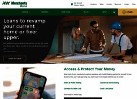 merchantsbank.com