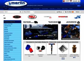 merlinmotorsport.co.uk