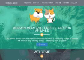 merwinclinic.org