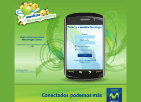 messenger.movistar.com.mx