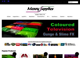 messysupplies.com