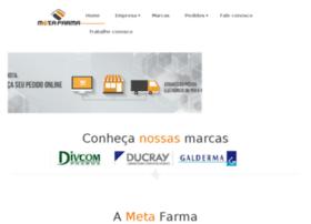 metafarma.com.br