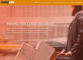 metalcab.com.mx