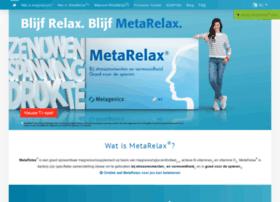 metarelax.be