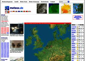 meteox.de