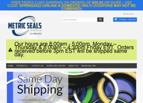 metricsealsinc.com
