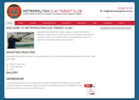 metroclaytargetclub.com.au