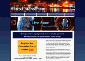 metroenforcement.us