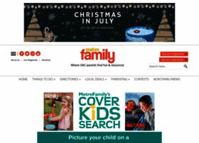 metrofamilymagazine.com