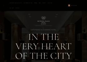 metropolpalace.com