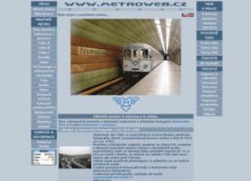 metroweb.cz