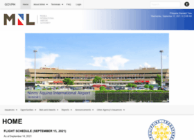 miaa.gov.ph