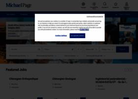 michaelpageafrica.com