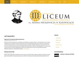 mickiewicz.katowice.pl
