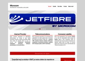 microcom-rdc.net