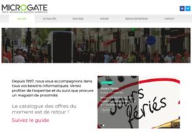 microgate.fr
