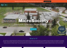 microsociety.org