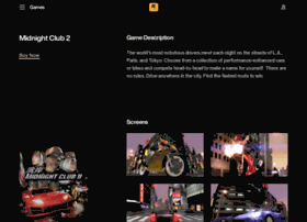 midnightclub2.com