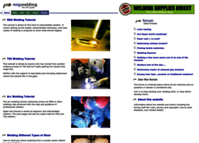 mig-welding.co.uk
