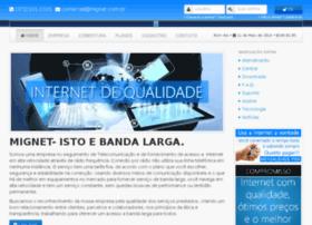 mignet.com.br