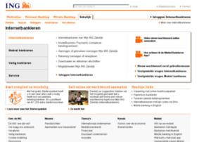 mijn.ingbank.nl
