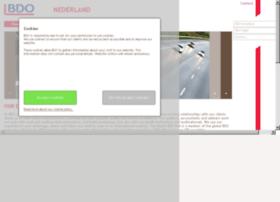 mijnlogin.bdo.nl