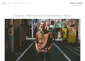 mikesunda.com