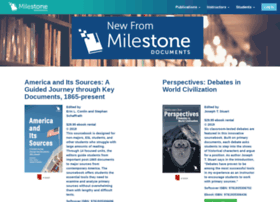 milestonedocuments.com
