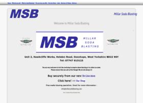 millarsodablasting.com