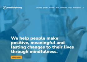 mindfullybeing.co.uk
