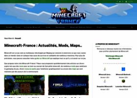 minecraft-france.fr
