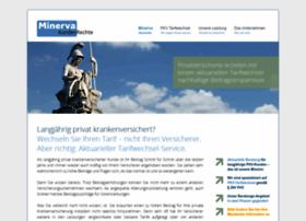 minerva-kundenrechte.de