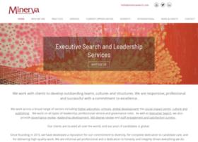 minervasearch.com