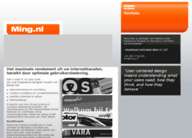 ming.nl