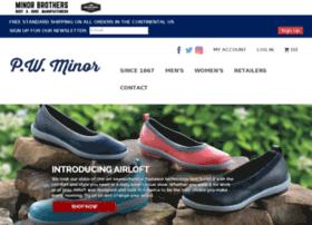 minorbrothers.com