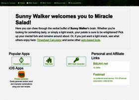 miraclesalad.com
