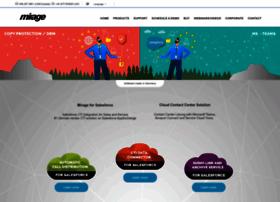 mirage-systems.de