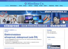 mirelina.cz