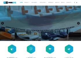mirisys.com