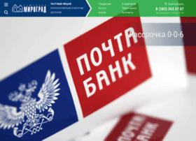 mirograd.ru