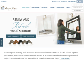mirrormate.com