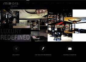 mirrorsspaandsalon.com