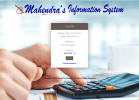 mis.mahendras.org