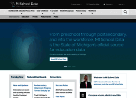 mischooldata.org