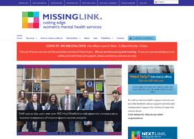 missinglinkhousing.co.uk