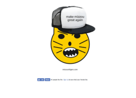 missouritigers.com