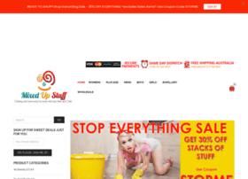 mixedupstuff.com.au