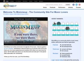 mixinmeup.com